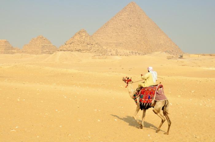 <br>Правда или ложь о пирамидах: факты о самых загадочных мегалитах