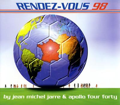 Jean Michel Jarre - Rendez-vous 98